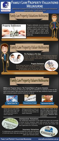 Visit our site http://www.melbournevaluations.com.au/ for more information on Family Law Property Valuations Melbourne.There are still many benefits if you are getting into real estate with SMSF Property Valuers Melbourne. Now is the time to dive into the waters of real estate investing. Therefore, think of an inspection like an investment and always have one done prior to purchasing a property.
