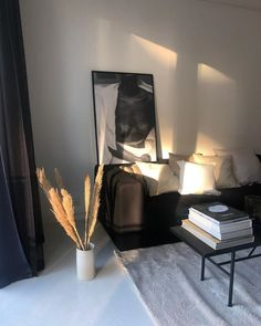 Home Interior Art .Home Interior Art Diy Interior, Home Interior Design, Interior Office, Living Room Decor, Bedroom Decor, Bedroom Wall, Wall Decor, Home Decor Inspiration, Decor Ideas