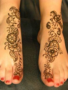 Image for Indian Mehndi Designs-09