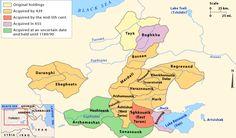 Battle of Bagrevand (371) - Wikipedia