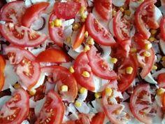 Chrumkavá domáca pizza, ktorá vás prenesie do Talianska - akcnemamy Pizza, Ale, Basket, Ale Beer, Ales, Beer
