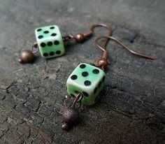 Earrings by havranka