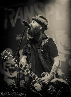 Tim Armstrong - The Transplants
