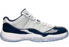 2e72d2d8632 Air Jordan 11 Low Georgetown Christmas Deals SCt6n