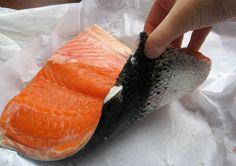 La FDA prohíbe la importación de salmón transgénico | Gastronomía & Cía