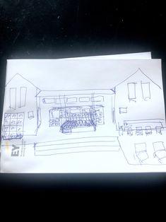 Floor Plans, Diagram, Building, Art, Art Background, Buildings, Kunst, Performing Arts, Construction