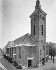 hervormde kerk voorstraat hardenberg