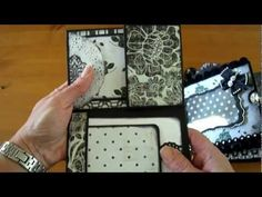 ▶ Black & White Mini Album - YouTube