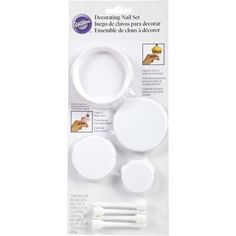 Shop Wilton cookie and cake decorating tools, including silicone molds, candy molds, cake decorating kits and other baking supplies.