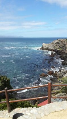 Rock pools in Hermanus South Africa Holidays, Rock Pools, My Land, Cape Town, Coast, Earth, Country, City, Water