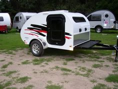 Check out this 2016 Little Guy 5-Wide Platform Max listing in Elk River, MN 55330 on RVtrader.com. It is a Travel Trailer and is for sale at $9100.