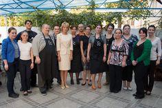 Echipa Electrolux, bloggerii de food si A.S.R. Principesa Margareta