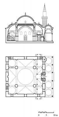 Erzurum - Lalapaşa Camii