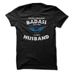 Are You The Husband Of A Bad Ass Pilot T Shirt, Hoodie, Sweatshirt