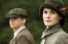 Style & The Series #1: Downton Abbey | Presspop