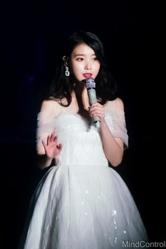 Iu Moon Lovers, Ailee, Korean Actresses, Asian Style, Stylish Outfits, Fashion Dresses, Marriage, Flower Girl Dresses, Beautiful Women