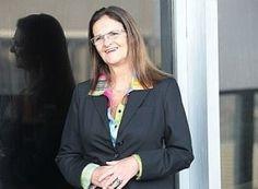 A presidente da Petrobras, Maria das Graças Silva Foster, foi eleita uma das 100 pessoas mais influentes do mundo pela revista americana Time.