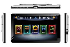Save $ 10 order now POWER ACOUSTIK PD-931NB 9.3″ INTEQ LCD TOUCHSCREEN MUL