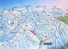 Treble Cone Family Winter Ski Package
