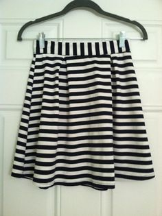 I am in LOVE with this skirt. If it is long enough for me, please please please send it to me!