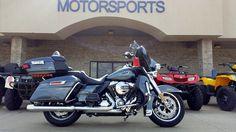 eBay: 2015 Harley-Davidson Touring 2015 Harley-Davidson FLHTCU Electra Glide Ultra Classic #motorcycles #biker