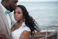Real Weddings {Mexico}: Stacy & Eric! - Blackbride.com