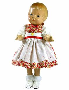 9f6db24178e 42 Best Vintage Doll Clothes images