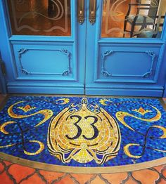 We've gathered up some facts about Club 33 that will make Disney superfans even more excited and eager to see the special spot in Disneyland.