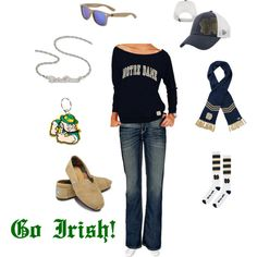 A fashion look from December 2012 featuring Retrò sweatshirts, Big Star jeans and TOMS flats. Browse and shop related looks.