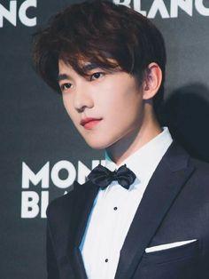 Yang Chinese, Chinese Boy, Asian Actors, Korean Actors, Yang Yang Actor, Chines Drama, Crush Pics, Wei Wei, Guan Lin