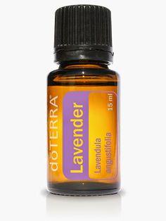 DoTERRA Global: Lavender Essential Oil [ www.OilsNetwork.com ] #OilsNetwork #health #essentialoils #lavender