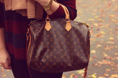 Purse Organizer Made For Louis Vuitton Neverfull GM / by obuyme, $43.95