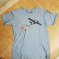 Shop Men's The Chive Blue size M Tees - Short Sleeve at a discounted price at Poshmark. Description: Euc, From Chive. Sold by sjtmgb. Fast delivery, full service customer support.