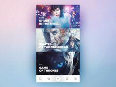 Event app dribble 800x600 gif