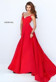 Sherri Hill 50229