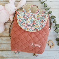 Sewing Accessories, Diy Clothes, Diaper Bag, Kids Outfits, Children Clothes, Lunch, Fashion, Classic Handbags, Amigurumi