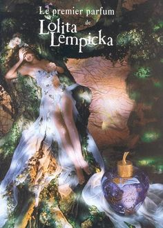Lolita Lempicka Lolita Lempicka perfume - a fragrance for women 1997