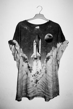 lift off. I'd wear this every day.