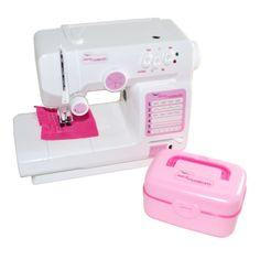 2d4d1c1341 My Style Ateliê de costura Maquina de Costura que costura de verdade - Bambalalão  Brinquedos Educativos