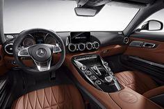 カーボンパーツが目印の特別な「メルセデスAMG GT」が登場の画像・写真 (35363) - webCG