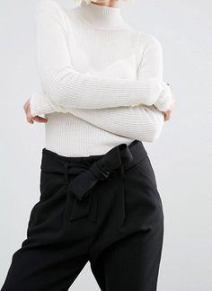 via @aesencecom / minimal fashion for her