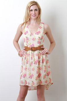 Pair with some cowgirl boots :) $31.10