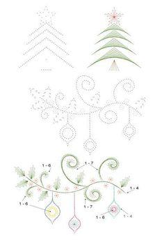 christmas tree etc::