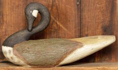 Primitive Goose http://www.ebay.com/itm/PriMiTiVe-Country-Carved-BLACK-GOOSE-Duck-Swan-Decoy-/190830263790?pt=Folk_Art=item2c6e5ebdee