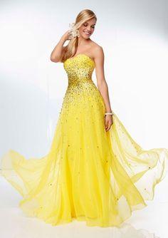 prom dresses?prom dresses 2015?prom dresses for teens short a-line sweetheart chiffon beaded floor-length prom dress with diamond