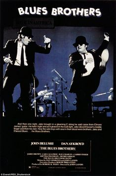 movie poster image for The Blues Brothers The image measures 729 * 1089 pixels and is 250 kilobytes large. Sister Quotes Funny, Funny Sister, Brother Quotes, Boy Quotes, Brother Sister, Family Quotes, Blues Brothers Movie, Films Étrangers, Ray Charles