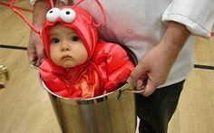 Cute costume idea!