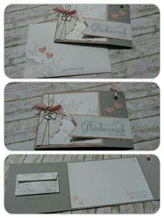 Stampin up Wedding, Hochzeitskarte, Perfekter Tag, timeless textures, Spitzendeckchen, banner punch, itty bitty heart punch