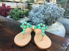 Green Leather Summer Sandals- for your holiday vacations or preparing for Spring Green Sandals, Summer Sandals, Crazy Cat Lady, Crazy Cats, Mystique Sandals, Types Of Women, Green Leather, Light In The Dark, Leather Sandals