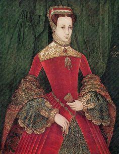 Mary FitzAlan, Duchess of Norfolk